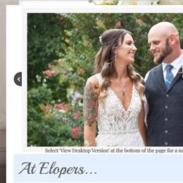 Photo of Elopers LLC Test, a wedding Officiants in Buckeystown