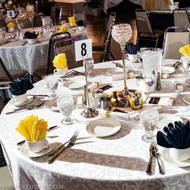 RJ Best Events wedding vendor preview