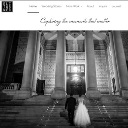 Photo of Eli Turner Studios Test, a wedding Photographers in Silver Spring