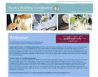 Sarah's Wedding Coordination thumbnail