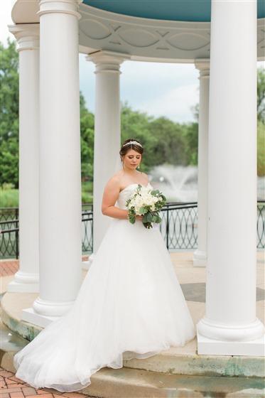 Hailey Rae Photography wedding vendor photo
