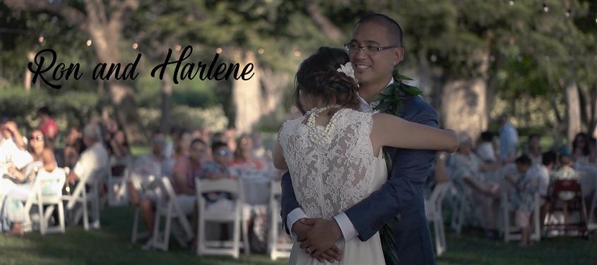 Loved Films wedding vendor photo