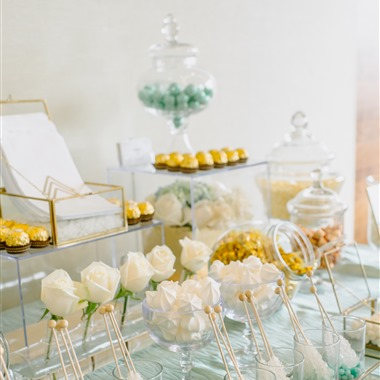 Truly Scrumptious Candy And Dessert Bars wedding vendor preview