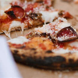 Photo of Cipolla Rossa Test, a wedding Caterers in Hyattsville