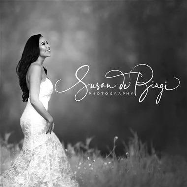 Susan De Biagi Photography wedding vendor preview