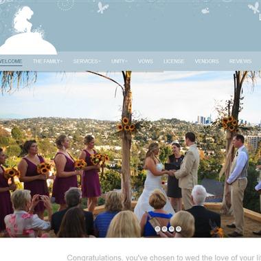 LA Wedding Woman wedding vendor preview
