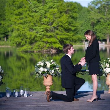 Piedmont Park Conservancy wedding vendor preview