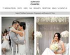 Albertson Wedding Chapel thumbnail
