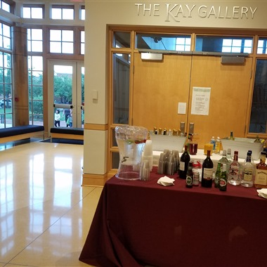 Black Tie Caterers wedding vendor preview