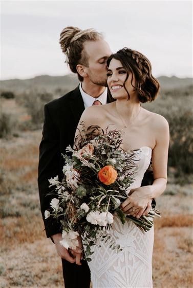 Get It Twisted With Makayla wedding vendor photo