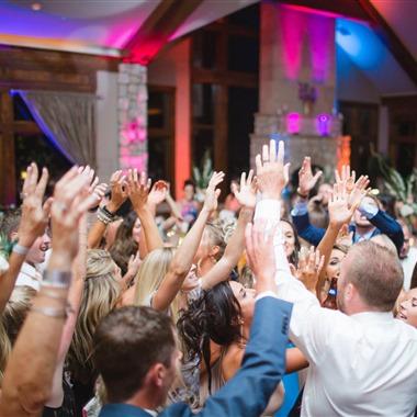 Jammin' Djs - Colorado wedding vendor preview