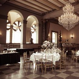 Photo of Statler City Llc, a wedding venue in Buffalo