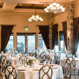 Photo of The Club At Pradera, a wedding venue in Denver