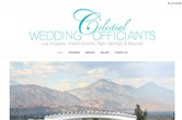 Celestial Wedding Officiants thumbnail