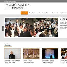 Music Mania Entertainment photo