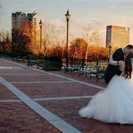 Photo of Wedding Strategists, a wedding videographer in Atlanta