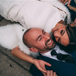 Photo of The Macleans Test, a wedding Photographers in Vancouver
