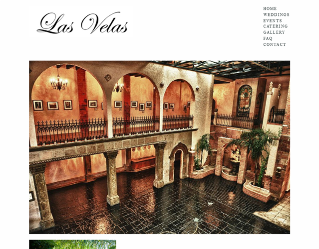 Las Velas wedding vendor photo