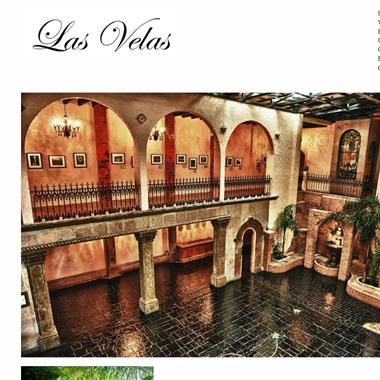 Las Velas wedding vendor preview