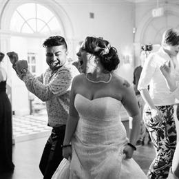 Photo of Maximum Music Dj Service Test, a wedding DJs in Toronto