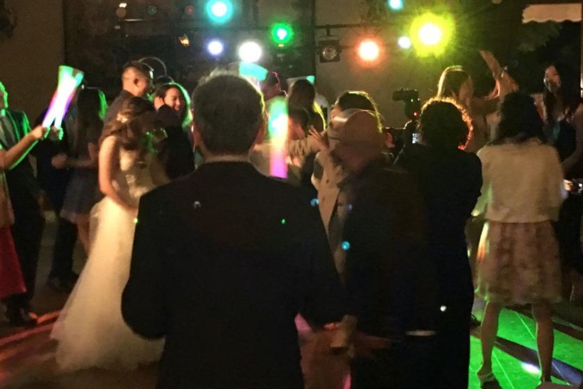 Ultra Entertainment wedding vendor photo