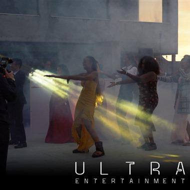 Ultra Entertainment wedding vendor preview