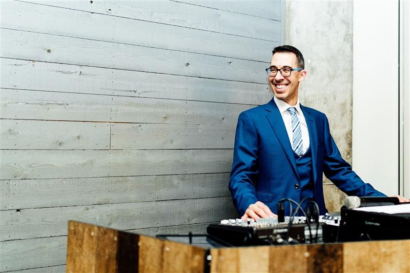 Uptown Xpress - Stefan Jez wedding vendor photo