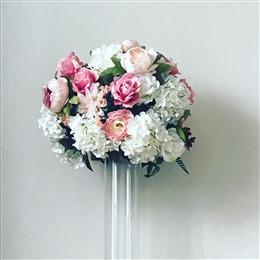 Zen N Floral photo