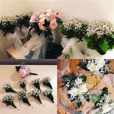 Zen N Floral wedding vendor preview