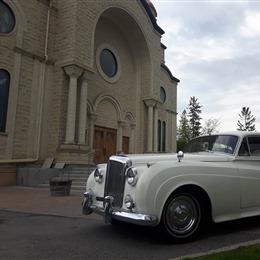 Vegas Limousine Ottawa photo