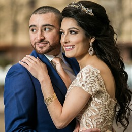 Photo of Ab Motion Video, a wedding videographer in Houston