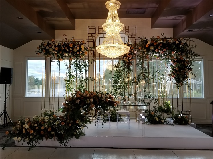 Orchard View Wedding And Event Centre wedding vendor photo