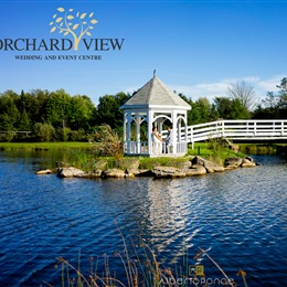 Orchard View Wedding And Event Centre photo