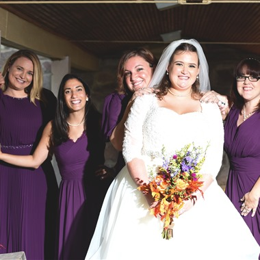 Lamey's Event And Staffing wedding vendor preview