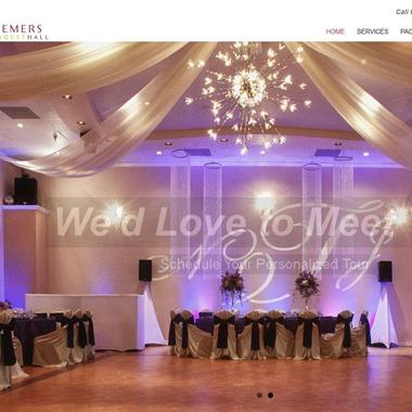 Demers Banquet Hall wedding vendor preview