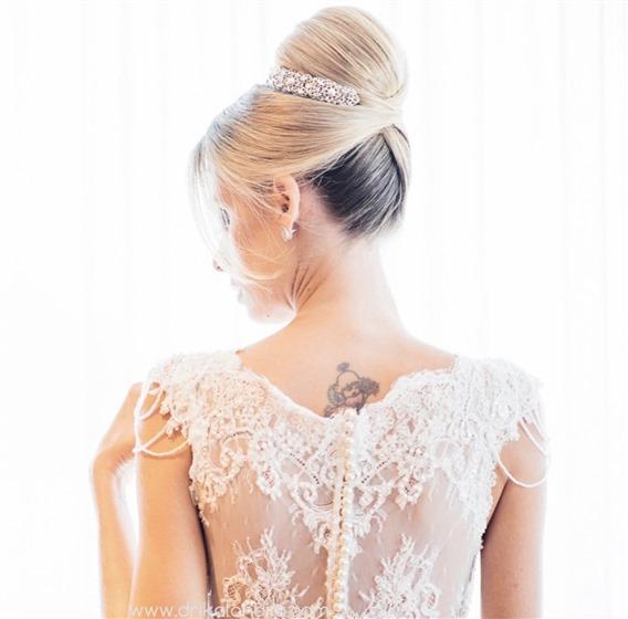 Natalia Simoes Beauty Artist wedding vendor photo