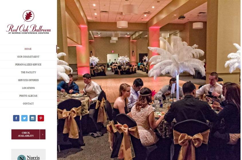 Red Oak Ballroom  wedding vendor photo