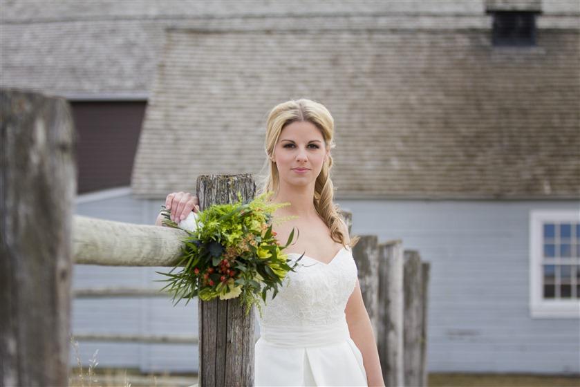 Jessica's Beauty Service wedding vendor photo