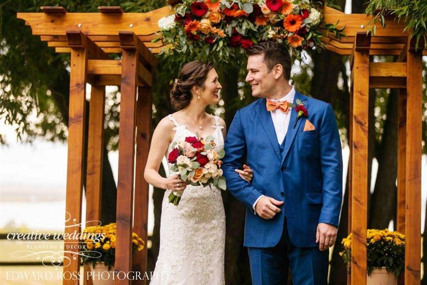 Creative Weddings Planning And Design wedding vendor photo