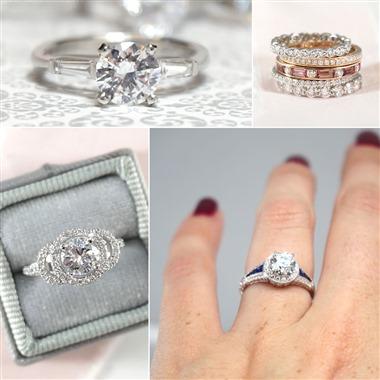 Joseph Jewelry wedding vendor preview