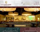 La Fontaine Reception Halls thumbnail