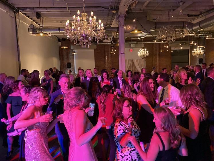Boyd Entertainment wedding vendor photo