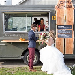 Jonny Blonde (foodtruck And Catering) photo