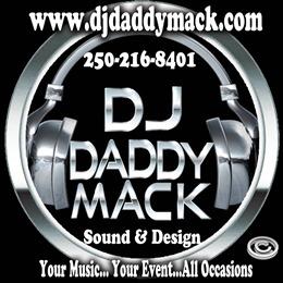 Dj Daddy Mack(c) Sound And Design photo