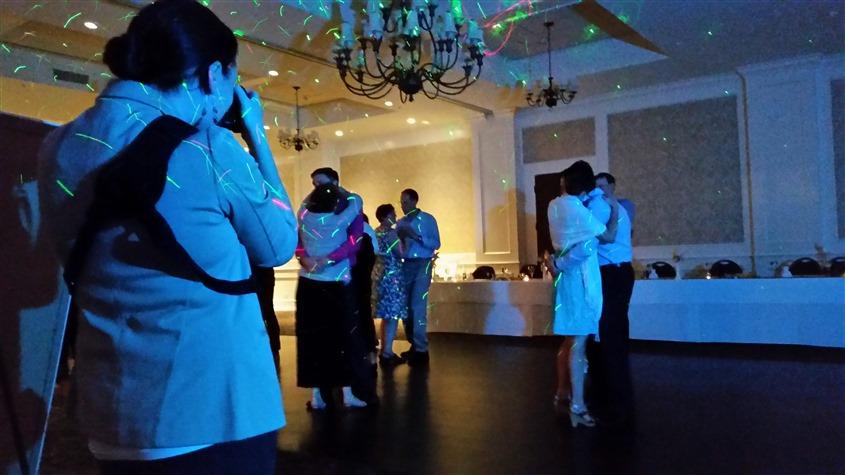 Dj Daddy Mack(c) Sound And Design wedding vendor photo