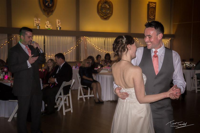 Townley Visual Media wedding vendor photo