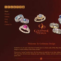 Goldmine Design Jewelers photo