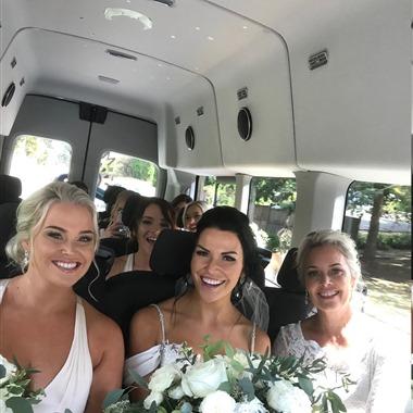 Mygo Tours And Transportation wedding vendor preview