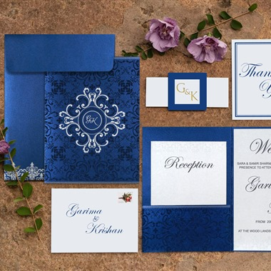 123weddingcards wedding vendor preview