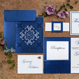 The 10 Best Wedding Invitations And Stationery Shops In San Jose